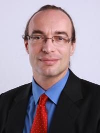 Prof. Dr. Andras Dinnyes
