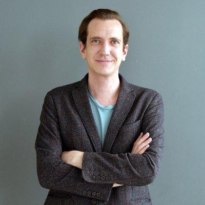 Dr. Jörg Menche