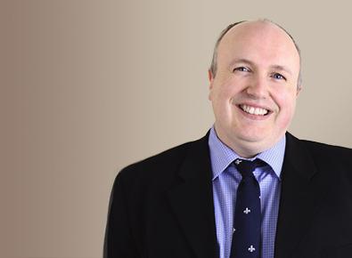 Dr. Iain Gardner