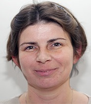 Dr Julianna Kobolak