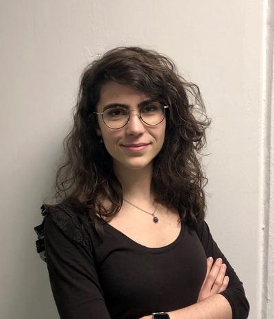 Irene Peral Sanchez